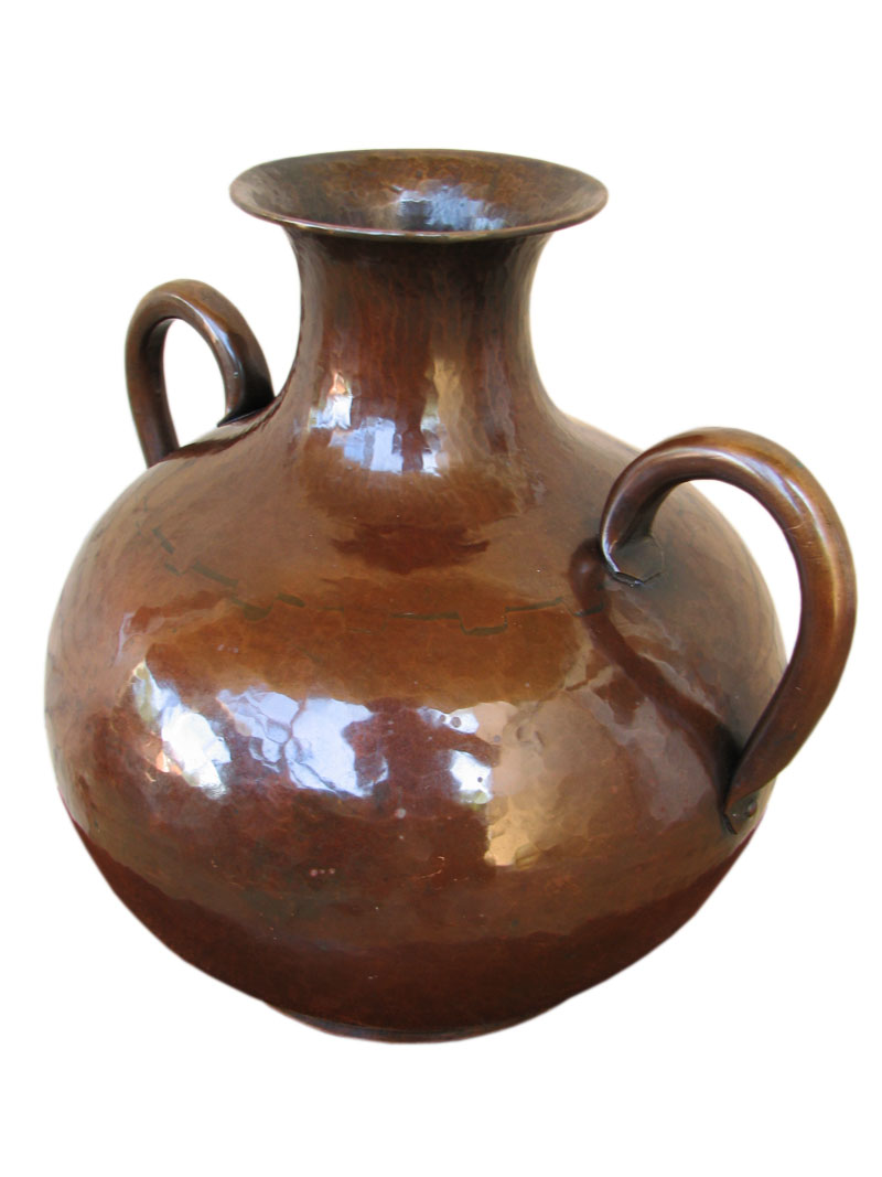 Arts & Crafts Jug F7138