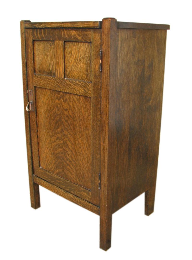 Arts & Crafts  Cabinet F86
