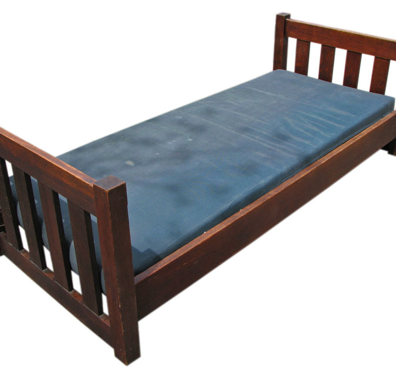 Arts & Crafts  Daybed F9447