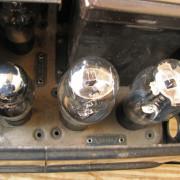 Atwater Kent   Tube Radio F9658