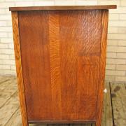 Arts & Crafts Music Cabinet F9813_2