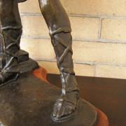 Artemis  Bronze Sculpture F9867