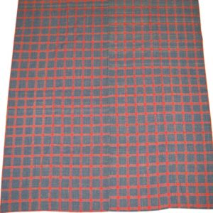 Civil War Era  Wool Blanket F9977
