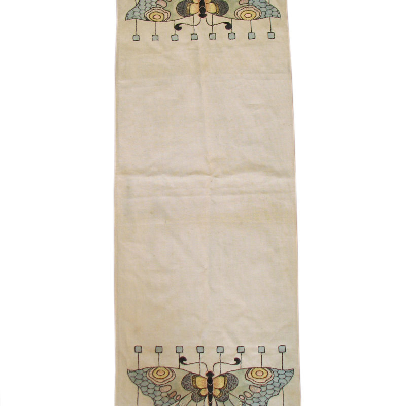 Arts & Crafts   Table Linen FF122