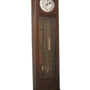 Gustav Becker  Grandfather Clock FF133_1