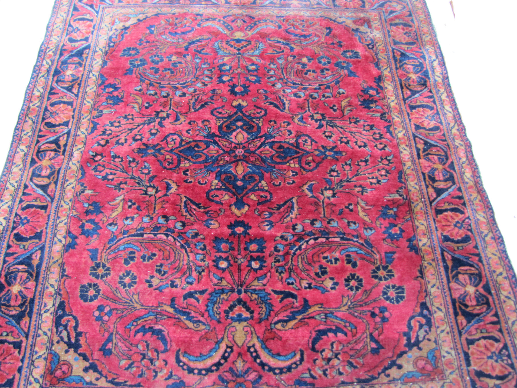 Persian And Oriental Rugs At Home Amazing Perfect Home Design