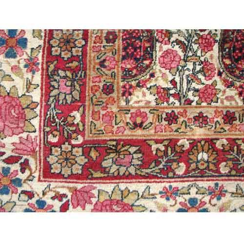 Persian  Lavar Kerman  |  R8355