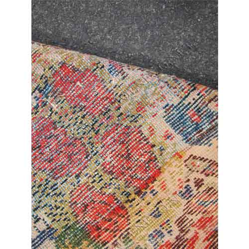 Superb Antique Persian Rug From The Early 1900's      rr1000-1