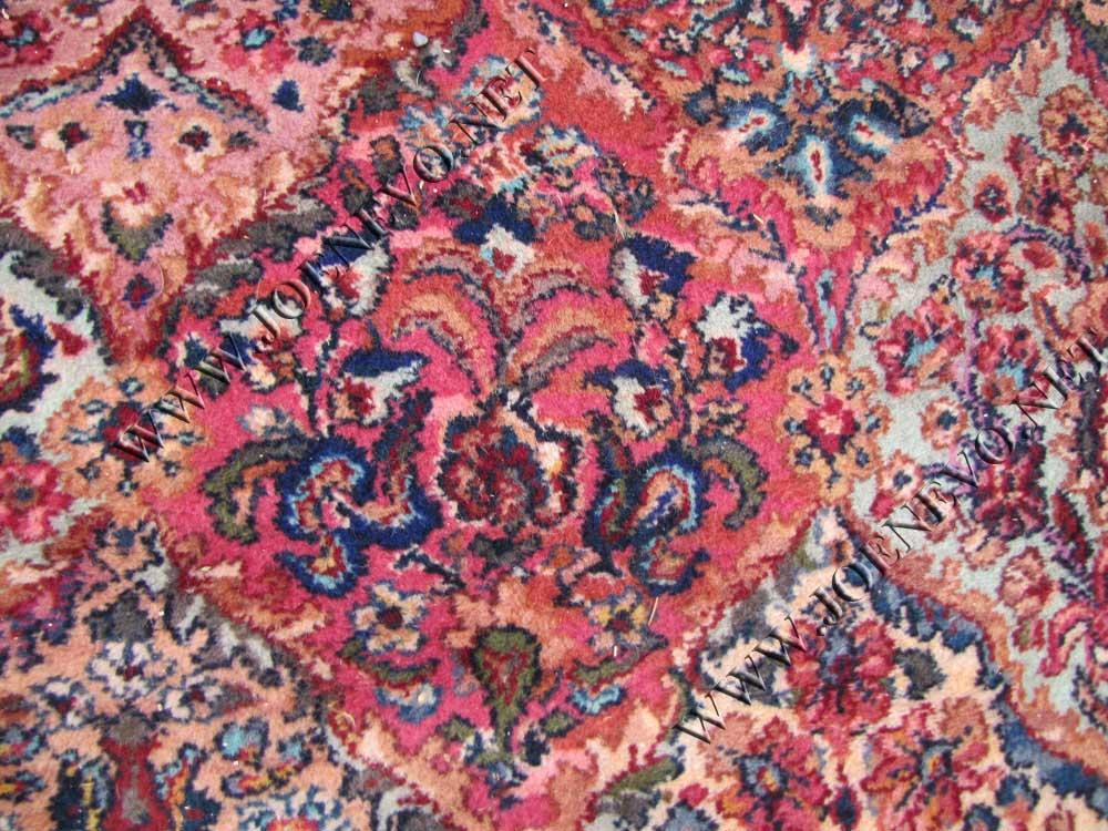 Superb  Karastan  Rug  Palace  Size  Model 717  |  rr2668
