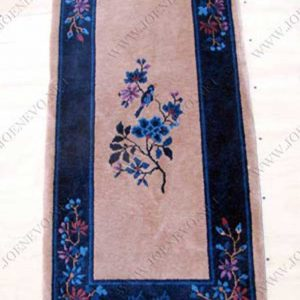 Great Antique  Chinese Rug  |  rr2728