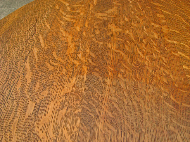 L&jg Stickley  Lamp Table  |  F150