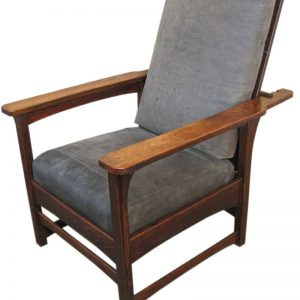 Lifetime  Morris Chair  |  F719