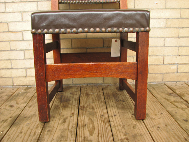 Gustav Stickley  Side Chair  |  F8236_1