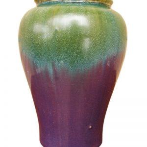 Fulper  Vase  |  F9840