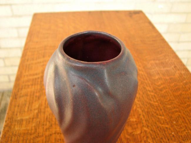 Van Briggle Art Pottery Vase  |  FF205