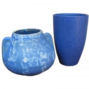 Arts & Crafts  Pair Of Vases  |  FF291