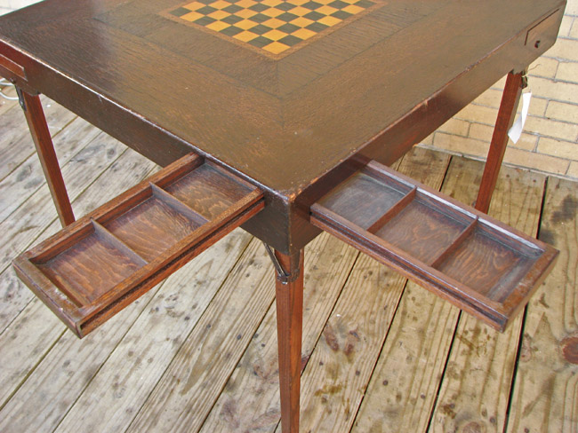 Arts & Crafts  Game Table  |  FF591