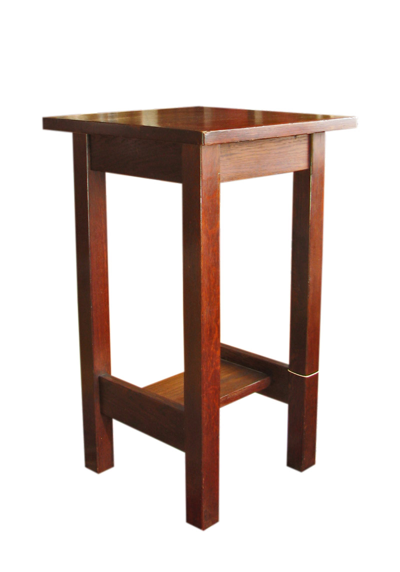 L&jg Stickley  Drink Stand  |  Ff626