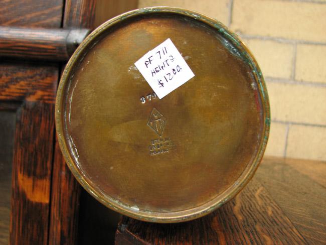Heintz  Tall Vase    ff711