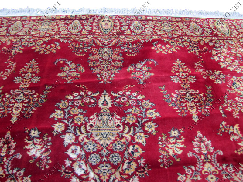 Antique Anglo Persian palace size   rr2798