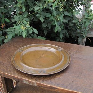 Roycroft Copper Plate  | w2318