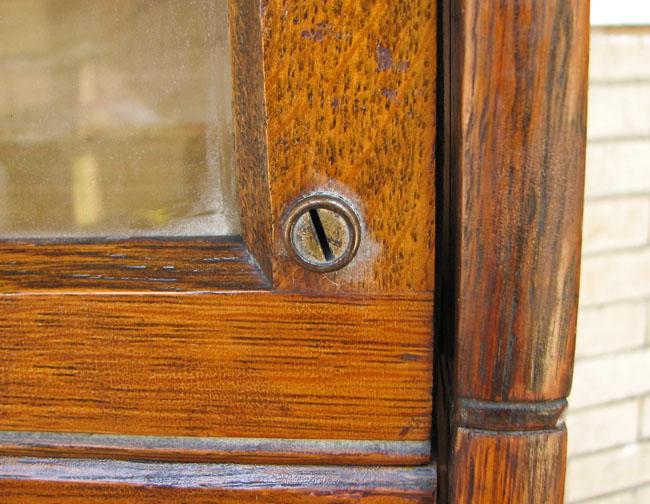 Lundstrom Barrister Bookcase F270 Joenevo