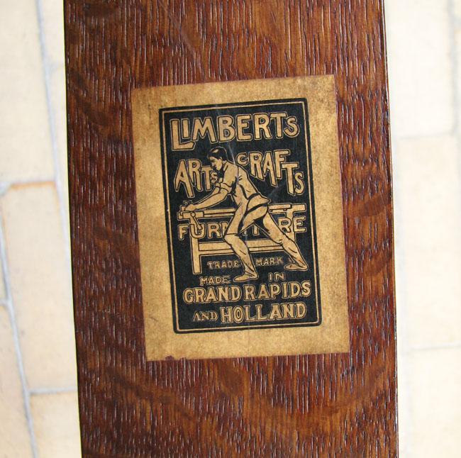 Limbert Settee F6134