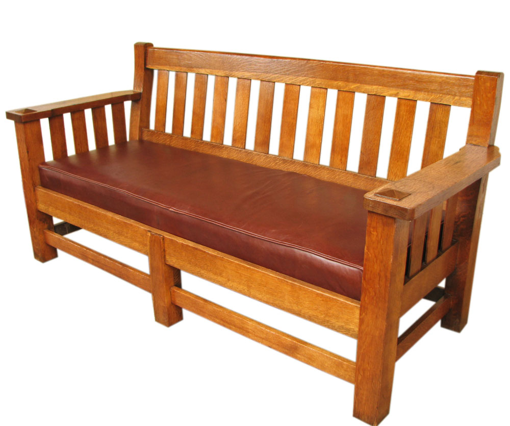 Early Harden Settle & Arm Chair F6834