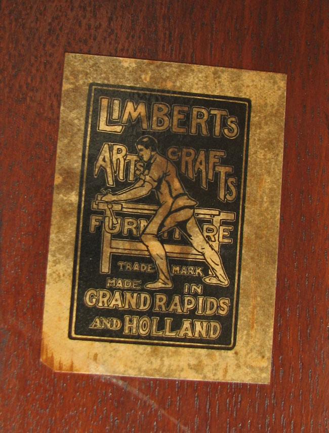 Limbert Settee F950