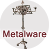 Metal ware Category