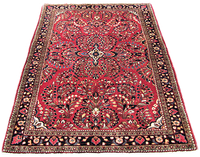 Sarough Rugs