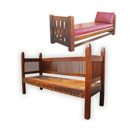 Settles Furniture Category