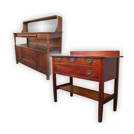 Sideboards Furniture Category