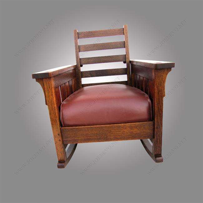 Superb Antique Lifetime Morris Chair Rocker w4018 - Superb Antique Lifetime Morris Chair Rocker W4018 - Joenevo