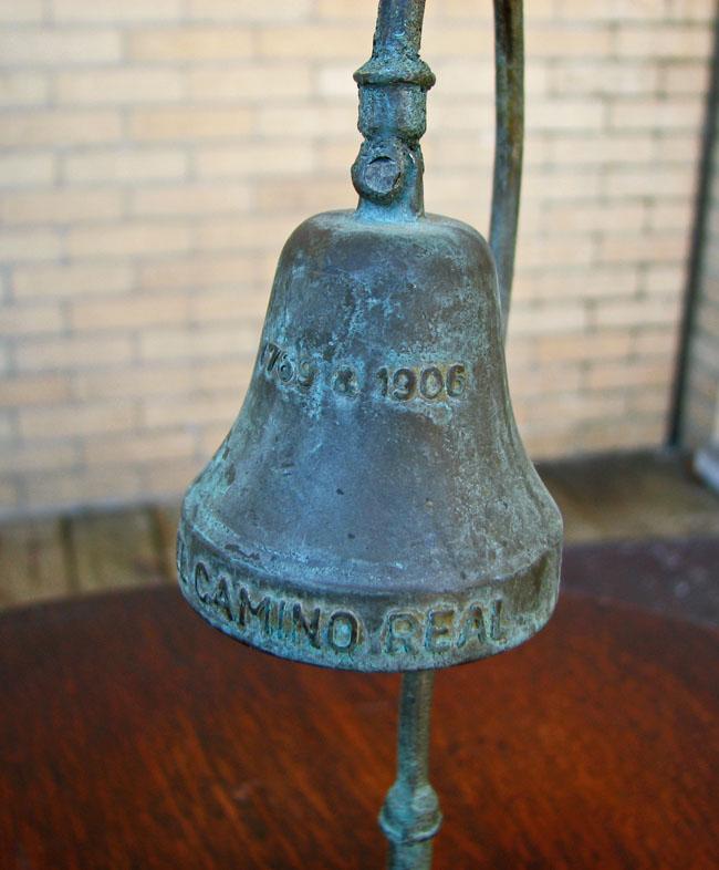 El Camino Real  1906 Bell F1283