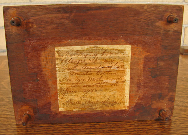 19Th Century  Sewing Box F179