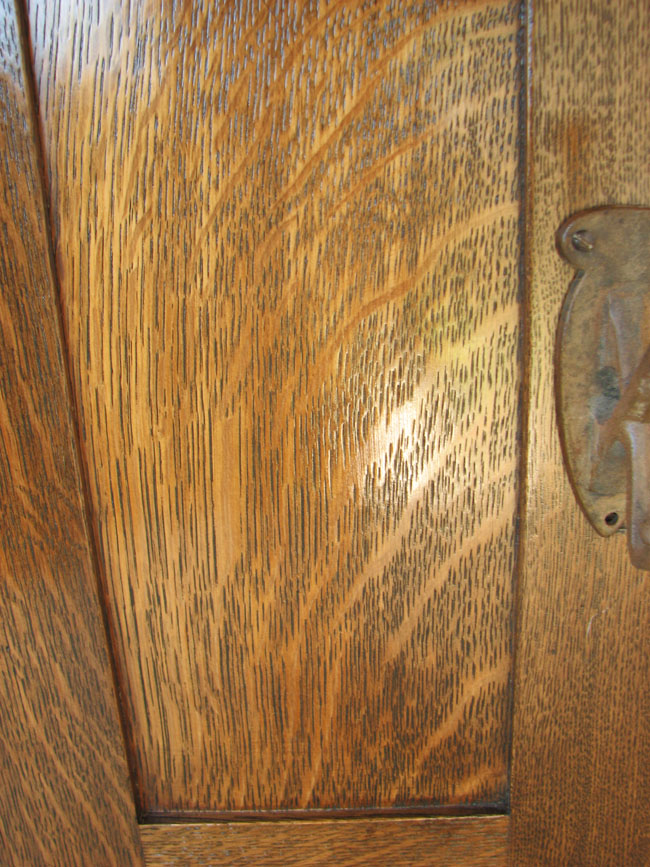 Stickley Brothers  Wall Mirror  F4058
