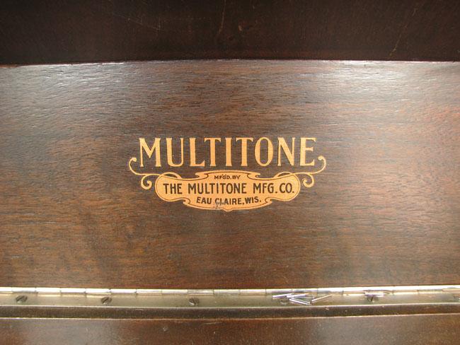Multitone  Music Stand F4238