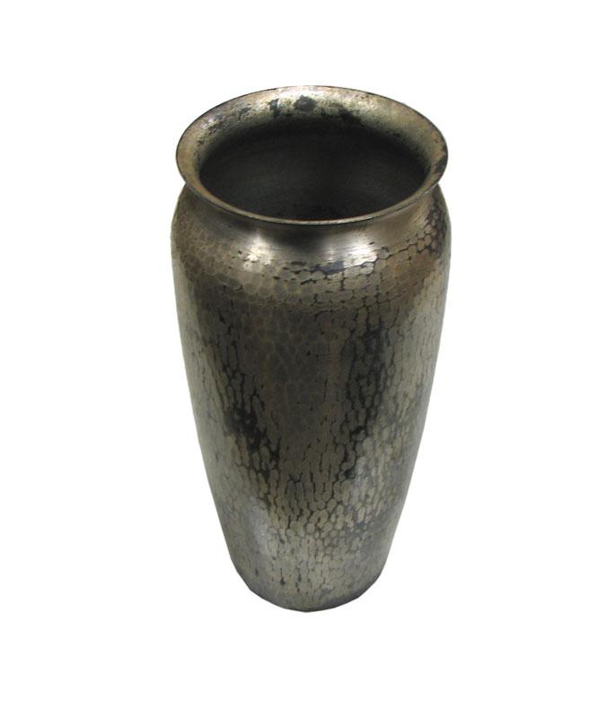 Hammered Copper Roycroft Vase F6858