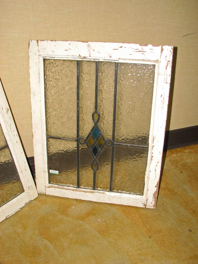 Arts & Crafts  Windows F6862