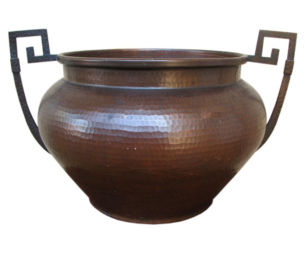 Arts & Crafts Pot F7139