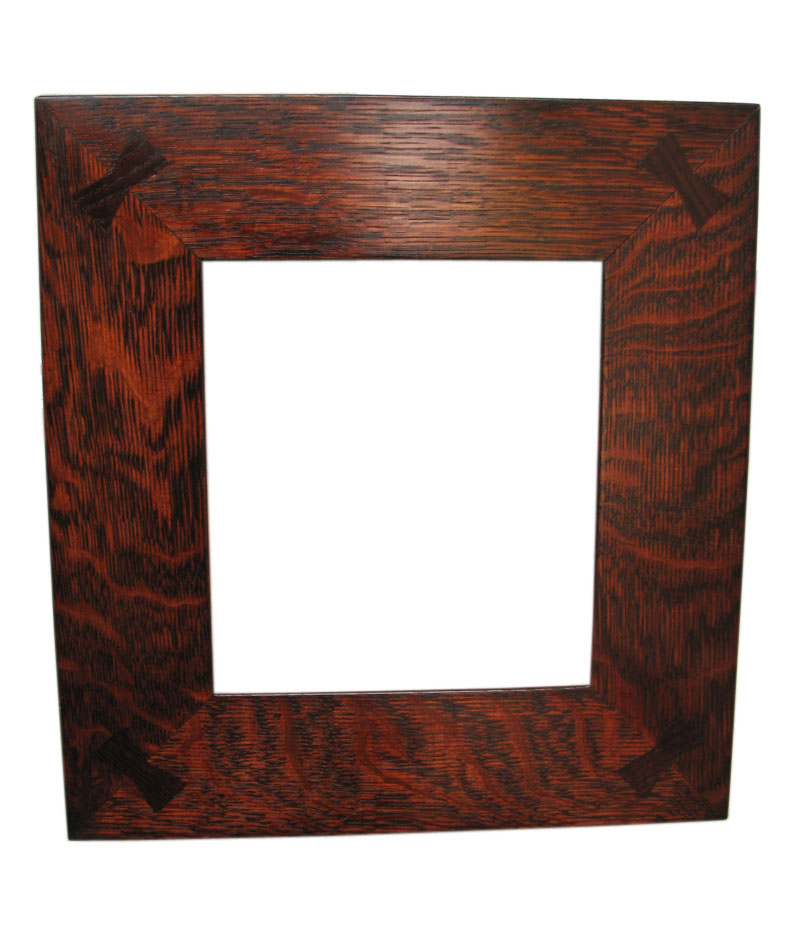 Arts & Crafts - Style  Picture Frame F7165