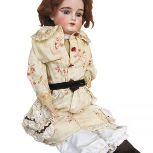 Antique  German Doll  F8209