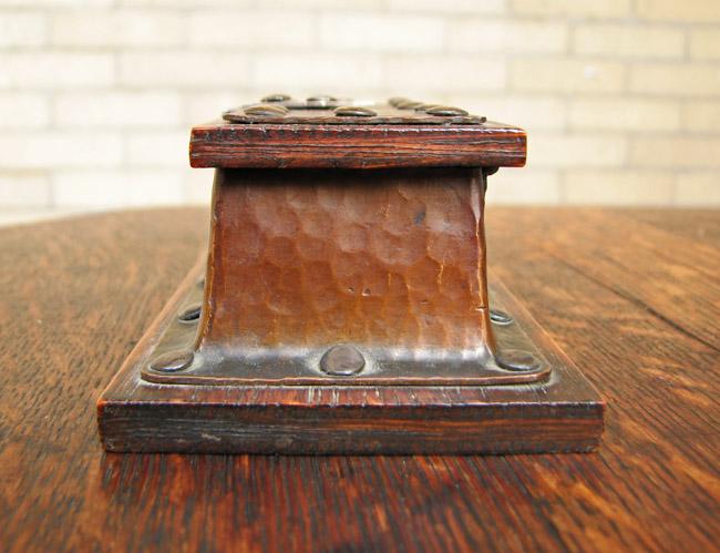Joseph Heinrichs Stamp Box F8398