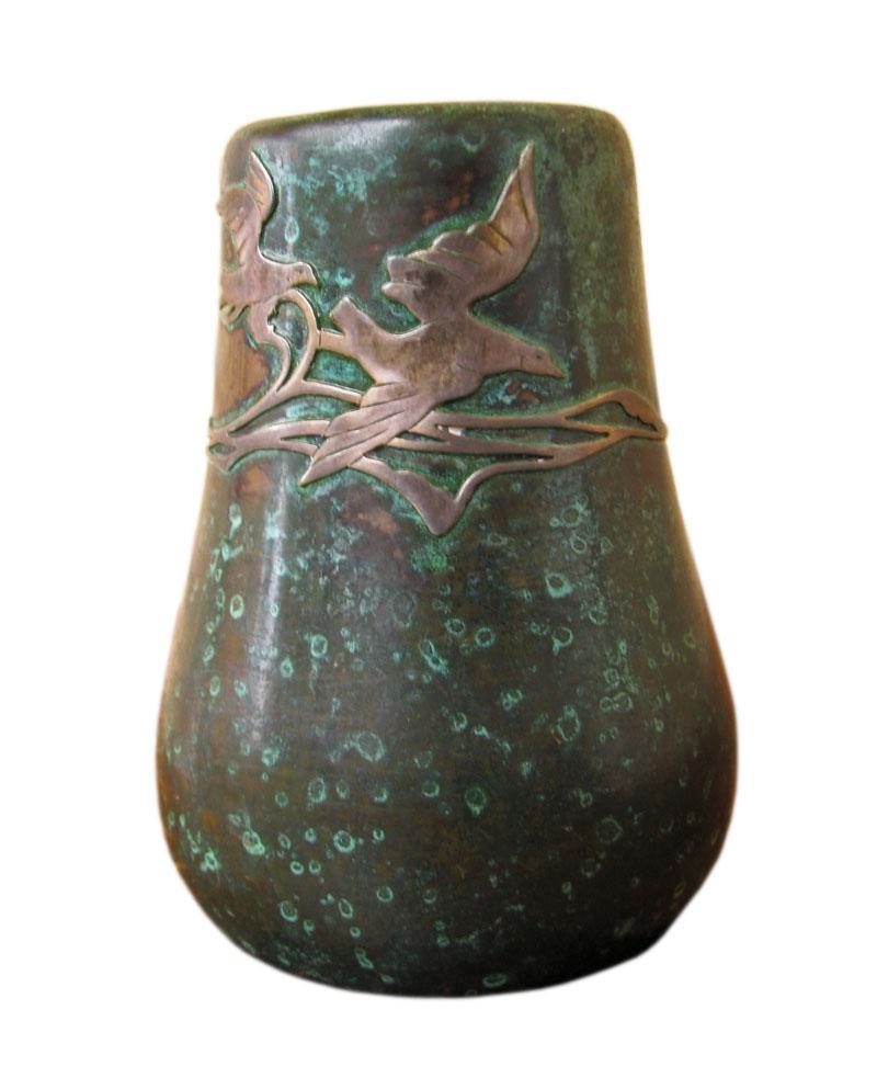 Heintz Vase F9642