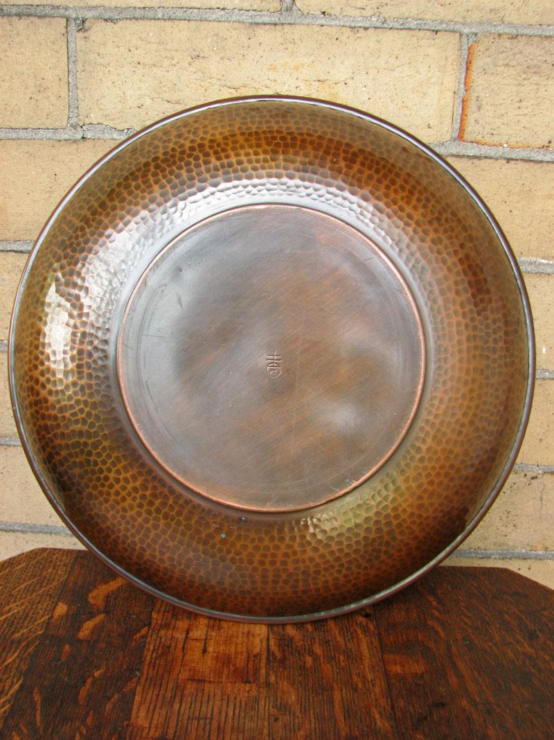 Roycroft Centerpiece Bowl F9738