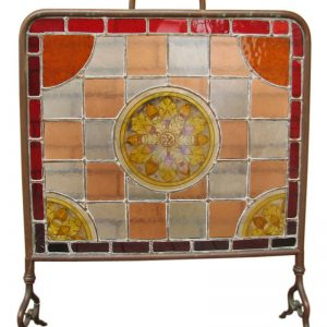 Arts & Crafts Screen F9797