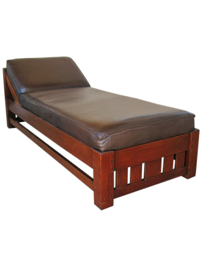 L&jg Stickley  Daybed F9993
