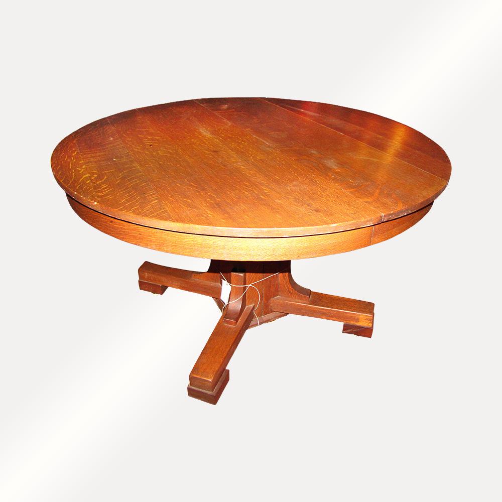 Home » Shop » Antique Furniture » Tables » Antique Lifetime Dining Table  w2754 - Antique Lifetime Dining Table W2754 - Joenevo