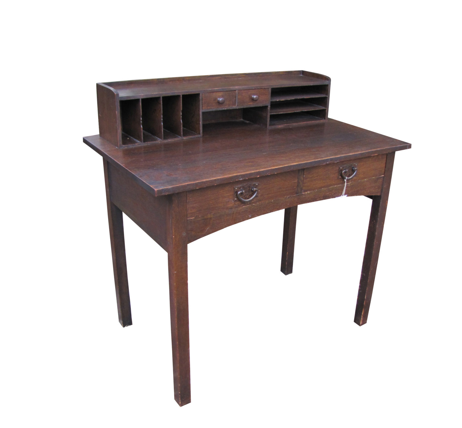 content woodsmiths furniture front img desk drop